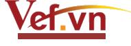 VEF - Diễn đàn kinh tế Việt Nam