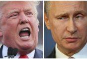 Donald Trump ra đòn hiểm, Putin vẫn bình thản