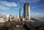 Tòa nhà 7 ngàn tỷ cao thứ 3 Sài Gòn bị xiết nợ