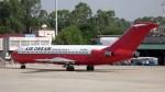 Xử lý máy bay đỗ vạ vật 7 năm tại Nội Bài