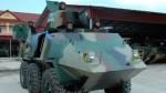Nông dân Việt chế xe bọc thép cho quân đội Campuchia