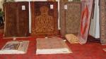 Tấm thảm 2 triệu USD đắt nhất thế giới đến Việt Nam