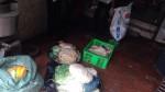 Hãi hùng đặc sản nem chua từ thịt lợn hôi thối