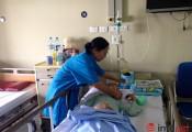 Osin bệnh viện được 'du lịch châu Âu' cả tháng!
