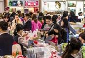 Tháo chạy khỏi Trung Quốc để tránh trả giá vì phụ thuộc