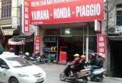 Vào 5 cửa hàng sửa xe máy này, cảnh giác kẻo bị lừa