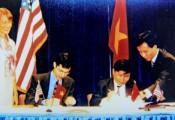 Ngày 4/2: Việt – Mỹ, sự trùng hợp lịch sử