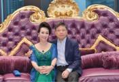 Bà Trương Mỹ Lan Vạn Thịnh Phát thâu tóm hàng ngàn ha đất Long An