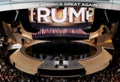 Vàng tăng lên 38 triệu: Nỗi ám ảnh Donald Trump