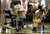 Cho thuê căn hộ 16 triệu đồng/tháng, người phụ nữ sống ở sân bay suốt 8 năm