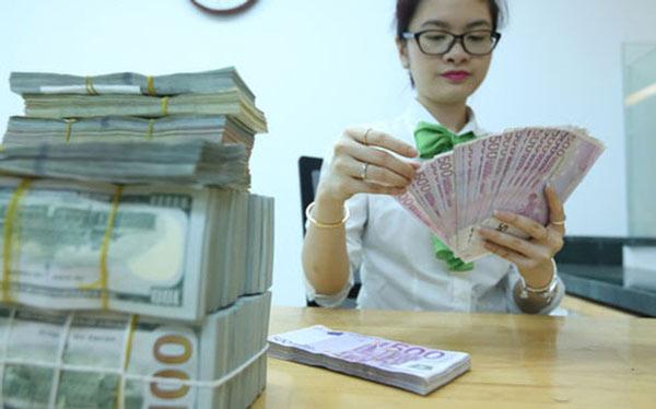USD tăng liên tiếp: Phòng thủ trước biến động