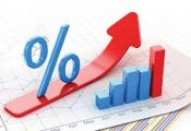 Lãi suất đồng loạt tăng vọt: Kỷ lục mới sau nhiều năm