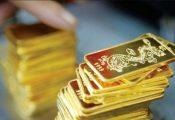 Giá vàng hôm nay 23/3: Vàng leo dần lên đỉnh