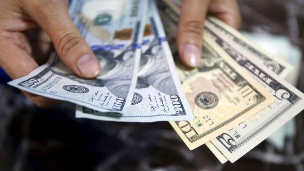 Tỷ giá ngoại tệ ngày 23/3: USD lao xuống đáy
