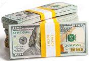 Tỷ giá ngoại tệ ngày 24/3: USD biến động, thử thách Donald Trump