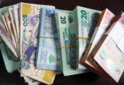 Tỷ giá ngoại tệ ngày 27/4: USD tăng mạnh, Yên Nhật sụt giảm