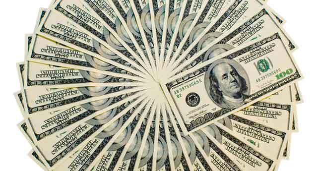Tỷ giá ngoại tệ ngày 22/5: Chưa nhìn thấy triển vọng