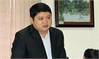 Báo cáo Bộ Công an việc ông Vũ Đình Duy đi nước ngoài