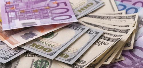 Tỷ giá ngoại tệ ngày 13/6: USD bất ngờ đảo chiều tăng nhanh