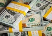 Tỷ giá ngoại tệ ngày 22/6: Dòng tiền lớn, USD treo cao