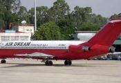 10 năm phơi mưa nắng của máy bay Boeing ở Nội Bài