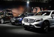 Lexus giảm 200 triệu, Volkswagen giảm 260 triệu: Ô tô sang gặp khó