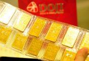 Giá vàng hôm nay 25/7: Lo ngại đẩy vàng lên đỉnh mới