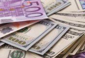Tỷ giá ngoại tệ ngày 15/8: USD vẫn chịu áp lực giảm