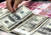 Tỷ giá ngoại tệ ngày 22/8: USD giảm nhanh
