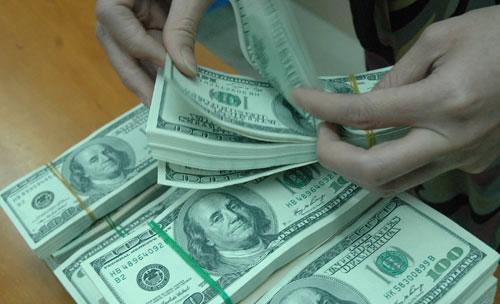 Tỷ giá ngoại tệ ngày 24/8: Sống trong nghi ngờ, USD giảm mạnh