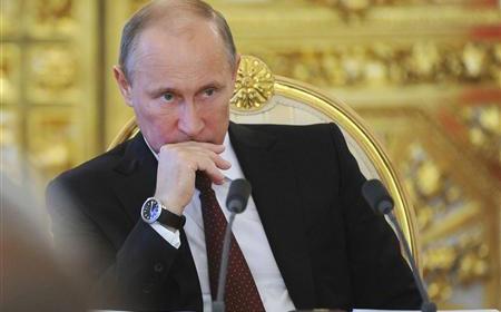 Putin mua gom trăm tấn vàng, âm thầm củng cố thế lực