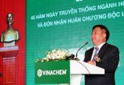 Kỷ luật 4 lãnh đạo Vinachem gây thiệt hại 4.000 tỷ: Vẫn chưa xong