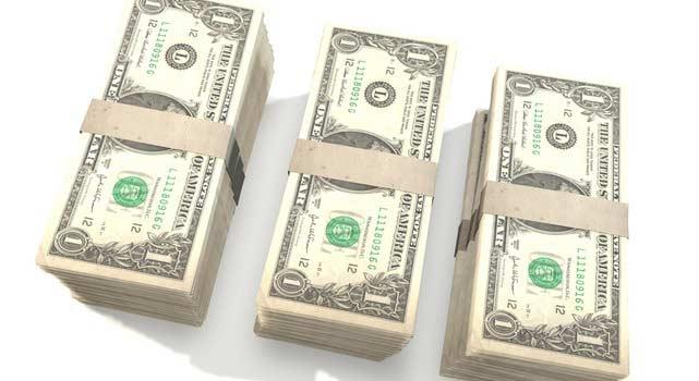 Tỷ giá ngoại tệ ngày 29/9: USD tăng nhẹ