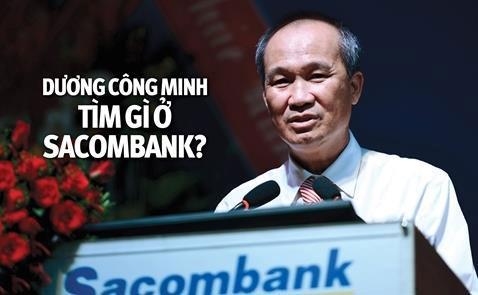 Đại gia Dương Công Minh xóa tên 1 biểu tượng chứng khoán Việt