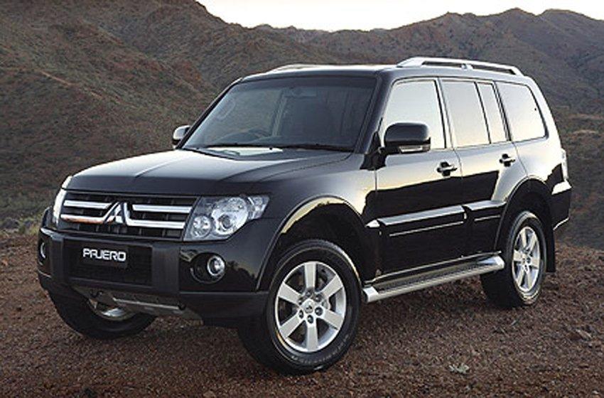 Ô tô Mitsubishi xịn nhất giảm giá 214 triệu đồng