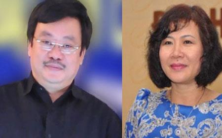 Người thân tín ông Nguyễn Đăng Quang thu 500 tỷ tiền mặt