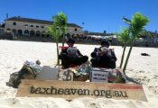 Đại gia Việt ở 'chốn thiên đường': 'Bom tấn' bị quên lãng