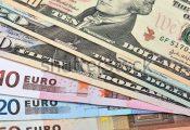 Tỷ giá ngoại tệ ngày 23/11: USD chùng xuống và nghe ngóng