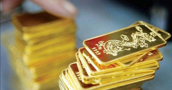 Giá vàng hôm nay 26/12: Tăng mạnh thời điểm cuối năm