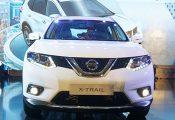 Ô tô Nissan giảm giá 120 triệu: Cú sập sàn cuối năm