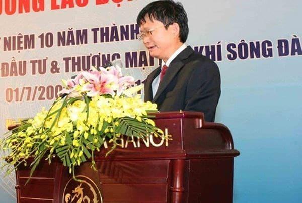 Em trai ông Đinh La Thăng: 'Gốc' Sông Đà, về Dầu khí vướng tội tham ô