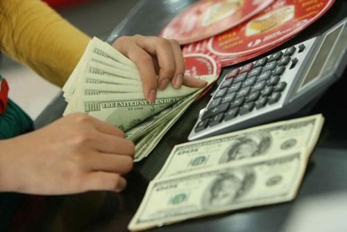 Tỷ giá ngoại tệ ngày 10/1: USD tăng, vẫn hụt hơi với Yên Nhật