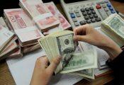 Tỷ giá ngoại tệ ngày 17/1: Khởi động từ mức thấp nhất 3 năm