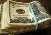 Tỷ giá ngoại tệ ngày 19/1: USD suy giảm, Bảng Anh tăng nhanh