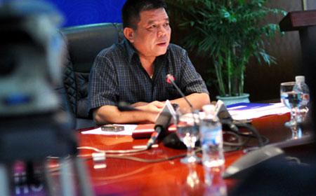 Trầm Bê xin lại ngôi nhà mấy tỷ, Dương Công Minh dọn nợ 19.000 tỷ