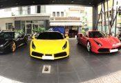 Đại gia nổi tiếng Việt Nam, mua siêu xe vẫn chây ì nợ nần