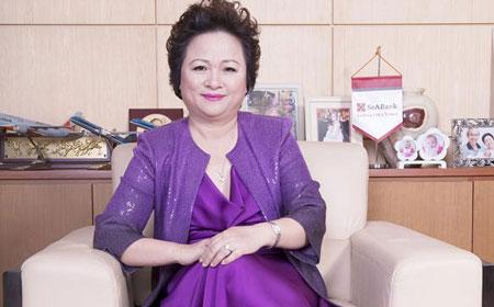 Bỏ 1.800 tỷ, nữ đại gia muốn làm chủ 100 mảnh đất vàng Hà Nội