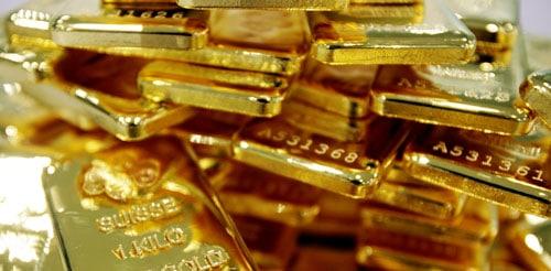 Giá vàng hôm nay 10/7: Tăng tốc vượt lên trên 37 triệu đồng