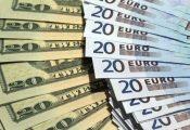 Tỷ giá ngoại tệ ngày 14/8: USD thẳng lên đỉnh, Euro tụt sâu