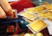 Giá vàng hôm nay 21/9: Thời biến động, vàng leo dốc